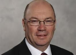 UK Minister for South Asia Alistair Burt
