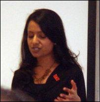 Sivagami Rajamanoharan, TYO-UK
