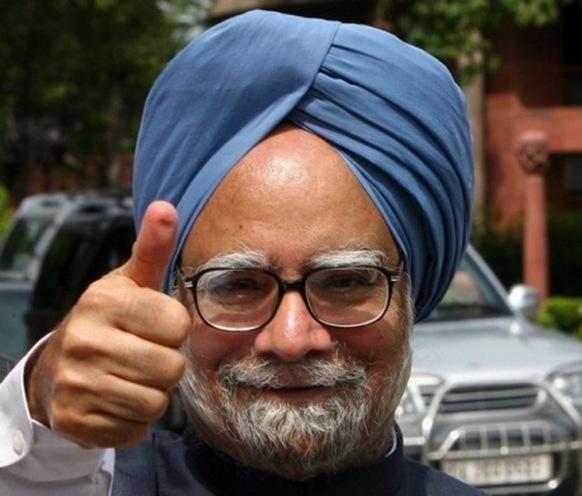 Manmohan-Singh -Image from LankaStandard