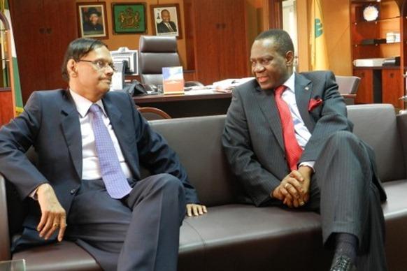 Nigeria-Lanka says UNHRC should not be politicized