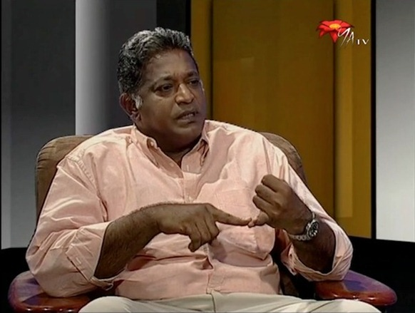 Dr. Paikiasothy Saravanamuttu is the Executive Director of the Centre for Policy Alternatives