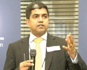 Suren The Global Tamil Forum (GTF)