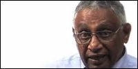 Dr Kasippillai Manoharan
