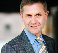 Mr Erik Solheim