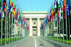 After the setback in Geneva