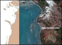 The location of Naachchikkudaa