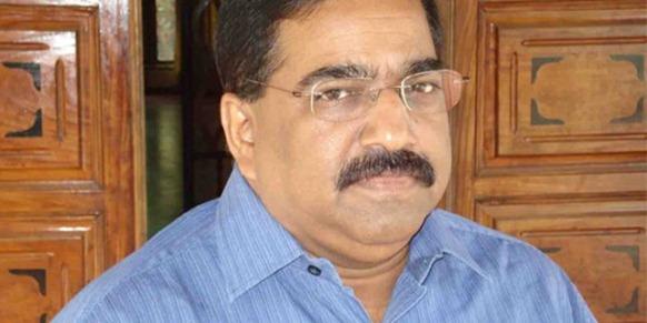 Suresh Premachandran