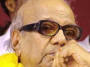 India should support referendum for Tamil Eelam: Karunanidhi