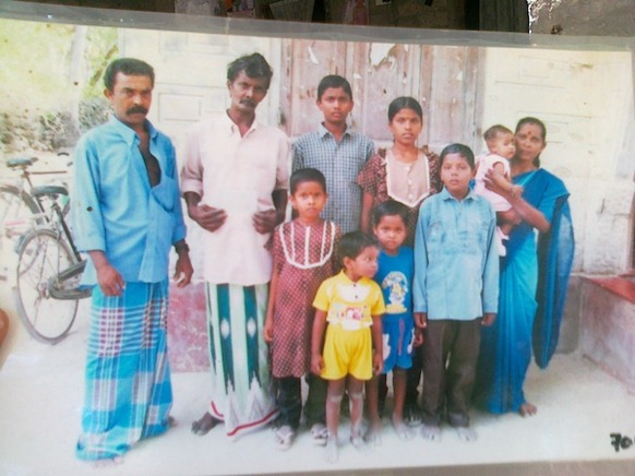 The rape of a 13 year old and paramilitary presence in Jaffna