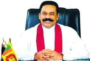 Rajapaksa administration