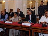 Indian Parliamentarians