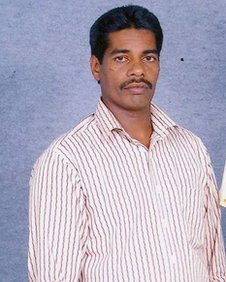 Jayaveerasingam Sivaguru has not been heard of for over two years