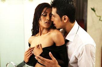Bollywood actor Nikhil Dwivedi,