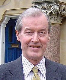 Lord Naseby (Michael Morris