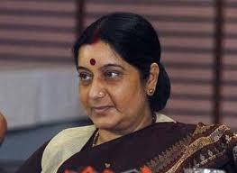 Ms. Sushma Swaraj