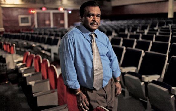 omasundaram Gunasegaram - Marcus Yam for The New York Times
