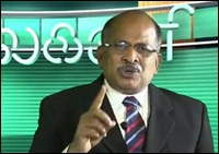 Mr. C. Mahendran of the Communist Party of India