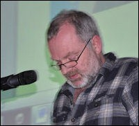 Dr. Andrew Higginbottom