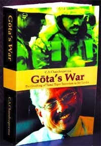 A provisional review: gota's book cover