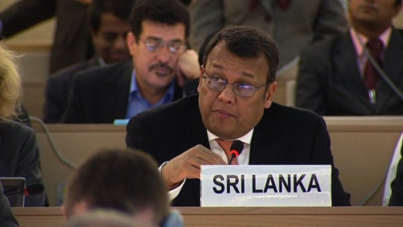 Photo courtesy UN - Sri lanka