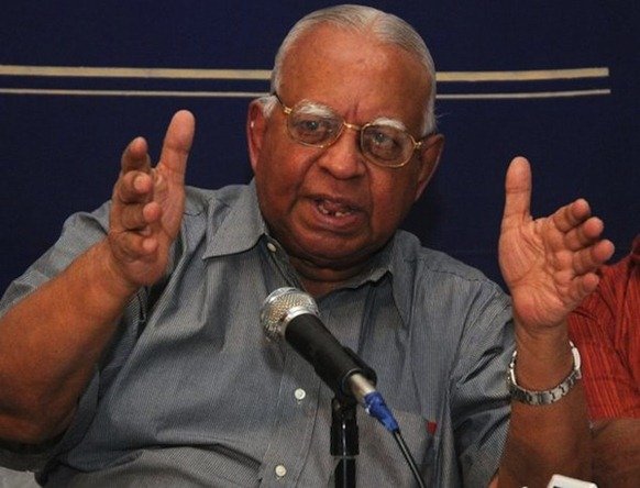 R__sampanthan Image courtesy The Hindu