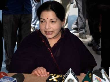 In contrast, Jayalalithaa has been consistently tough on LTTE, but she was equally unsparing when it came to Colombo's anti-Tamil human rights record. PTI