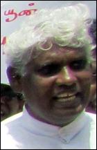 Rev. Fr. Marimuthupillai Sivasakthivel