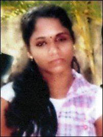 Subhodini Sivalingam