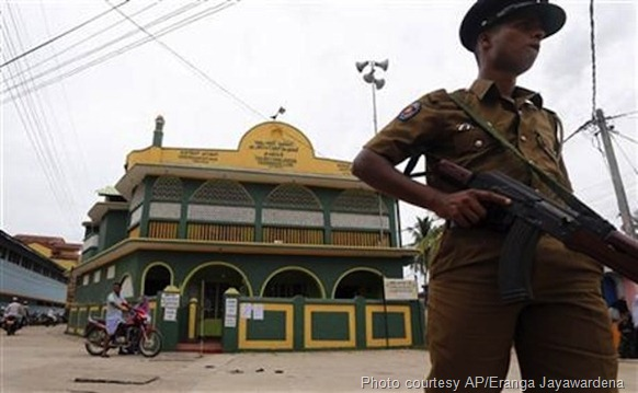 Photo courtesy AP/Eranga Jayawardena