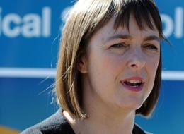 Australia's first female Attorney General, Nicola Roxon