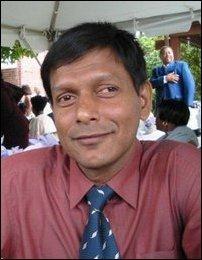 Dr. ARM Imtiyaz