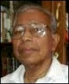 Professor M.A. Nuhman