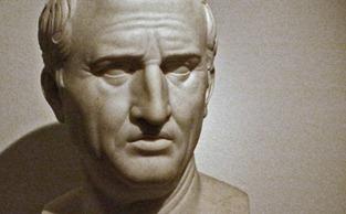 Marcus Tillius Cicero