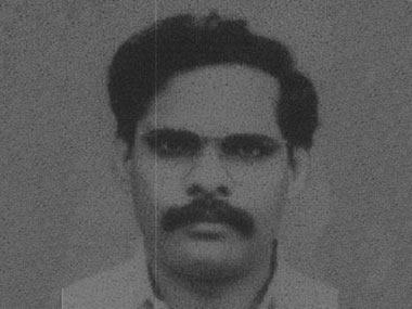 Shanmugam Kumaran Tharmalingam (alias Selvarasa Pathmanathan, Kumaran Pathmanathan, or simply KP). Image courtesy Interpol