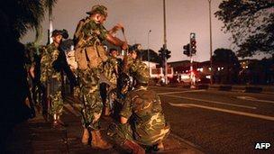 "David Cameron should take a ""forthright"" stand on Sri Lanka, MPs say"