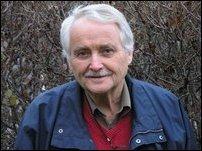 Professor Peter Schalk