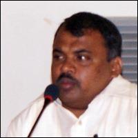 Kajendren Selvarajah