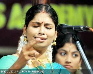 Nithyasree-Mahadevan