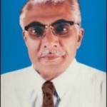 East mourns demise of Muslim Tamil educationalist