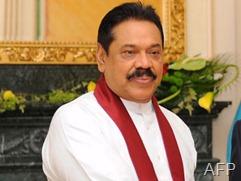 Rajapaksa_AFP