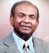 Dr N S Moorthy (1951 - 2013)