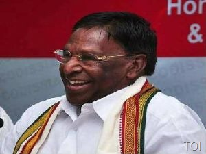 Responding to a query, Narayanasamy said the Centre would not take any hasty decisions on the Sri Lankan issue.