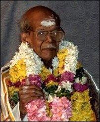 Pulavar Parvathinathasivam (14.01.1936 - 05.03.2013)