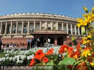 Amid sustained pressure, Government agreed to have a discussion on the Sri Lankan Tamils issue in Lok Sabha tomorrow.