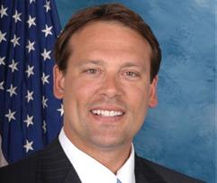 Congressman Heath Shuler (D-11th District NC)