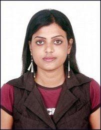 Ms Lokini Rathimohan