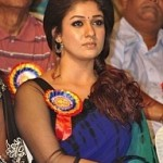 Highest award for Nayanthara from Big B