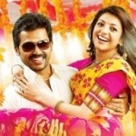 Biriyani and All in All Azhagu Raja's status, as on May 25