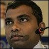 Dr Varatharajah