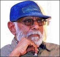 Balu Mahendra (1939 - 2014)
